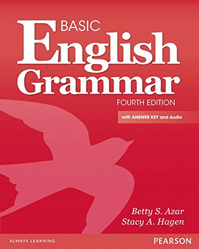 9780133756081: Value Pack: Basic English Grammar Student Book with Audio CD (with Answer Key) and Workbook (4th Edition)