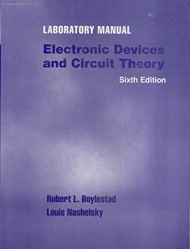 9780133757422: Electronic Devices & Circuits