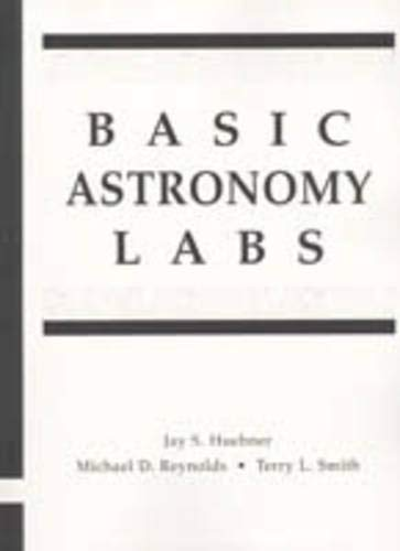 9780133763362: Basic Astronomy Labs (2nd Edition)