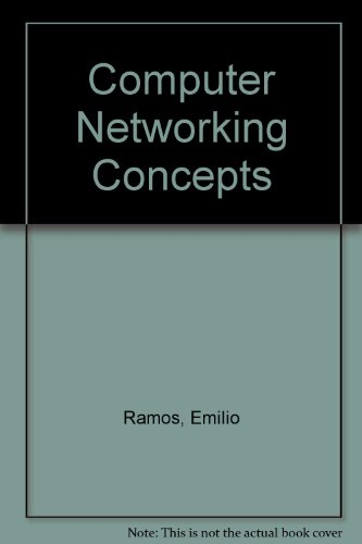 9780133766257: Computer Networking Concepts