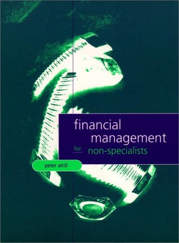 9780133767407: Financial Management for Non-Specialists