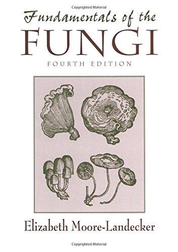 9780133768640: Fundamentals of the Fungi (4th Edition)