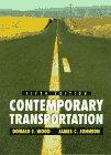 9780133769715: Contemporary Transportation