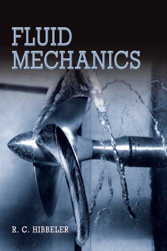 Fluid Mechanics Plus MasteringEngineering with Pearson EText: Russell C. Hibbeler
