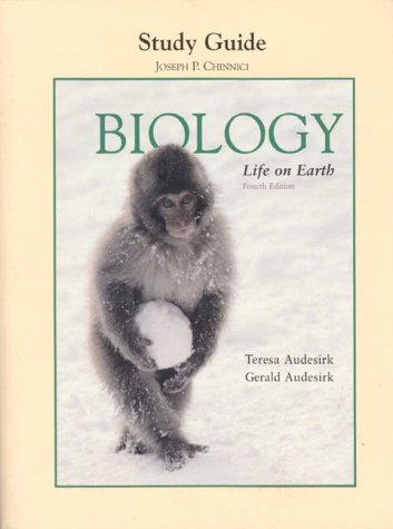 9780133780277: Biology: Life on Earth