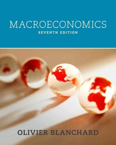 9780133780581: Macroeconomics