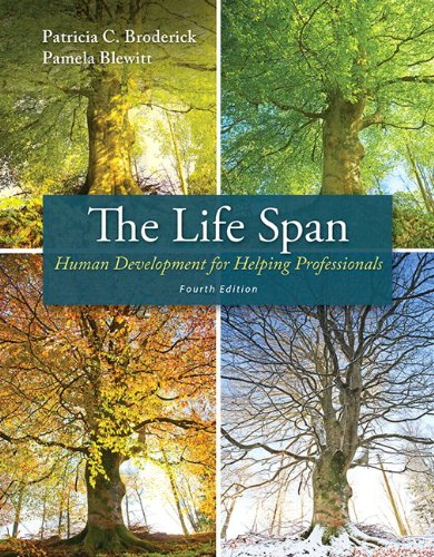 9780133785647: The Life Span with Access Code: Human Development for Helping Professionals