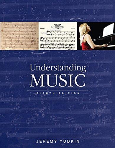 9780133792454: Understanding Music (8th Edition)