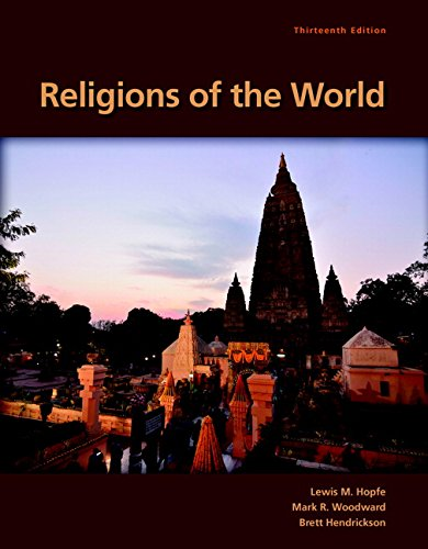 9780133793826: Religions of the World (13th Edition)