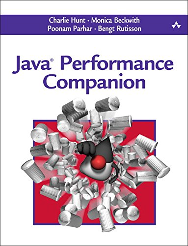 9780133796827: Java Performance Companion