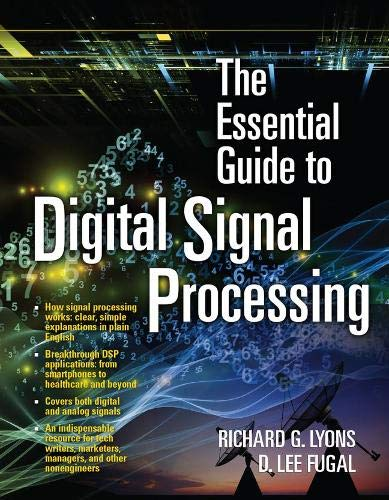 9780133804423: The Essential Guide to Digital Signal Processing (Essential Guide Series)