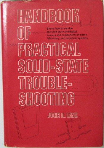 9780133807257: Handbook of Practical Solid-State Troubleshooting