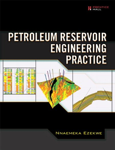 9780133807424: Petroleum Reservoir Engineering Practice