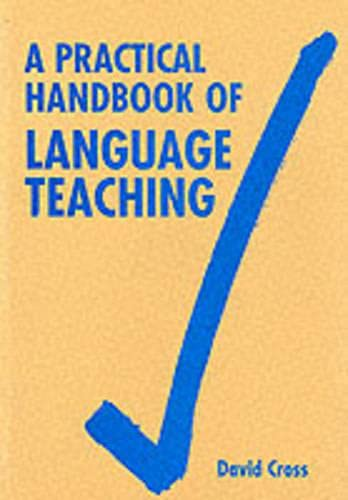 9780133809572: HANDBOOK PRACTICAL LANGUAGE TEACHING 1st Edition - Paper (General Methodology)