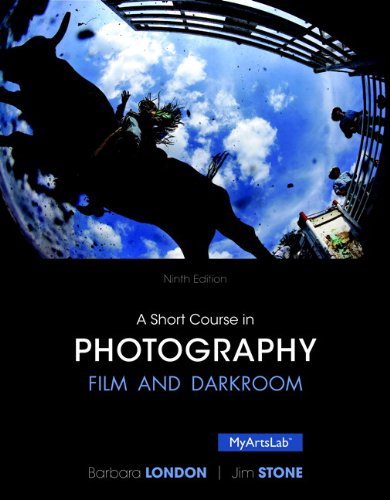 9780133810356: A Short Course in Photography: Film and Darkroom Plus New MyArtsLab with Pearson eText - Access Card Package