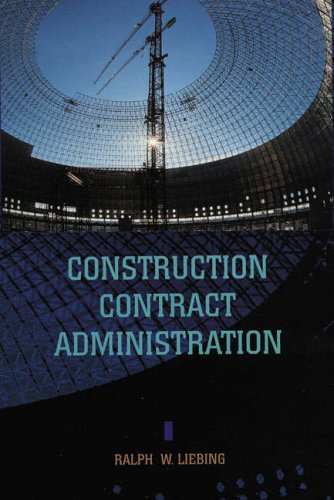 9780133815917: Construction Contract Administration