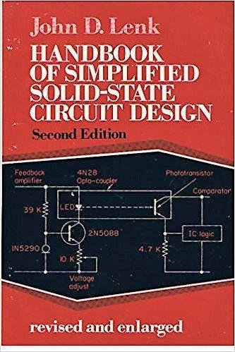 9780133817157: Handbook of Simplified Solid State Circuit Design