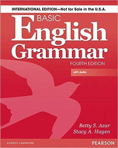 9780133818888: Basic English Grammar