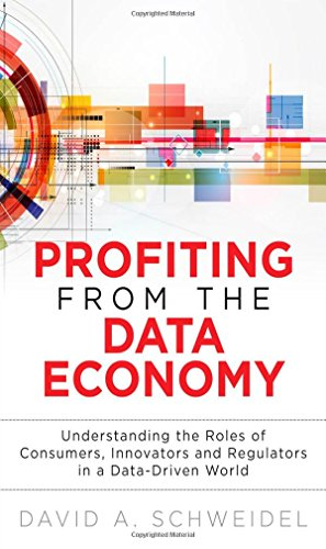 9780133819779: Profiting from the Data Economy: Understanding the Roles of Consumers, Innovators and Regulators in a Data-Driven World (FT Press Analytics)