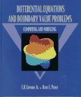 9780133820942: Differential Equations and Boundary Value Problems: Computing and Modeling