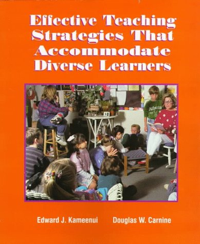 9780133821857: Effective Teaching Strategies That Accommodate Diverse Learners