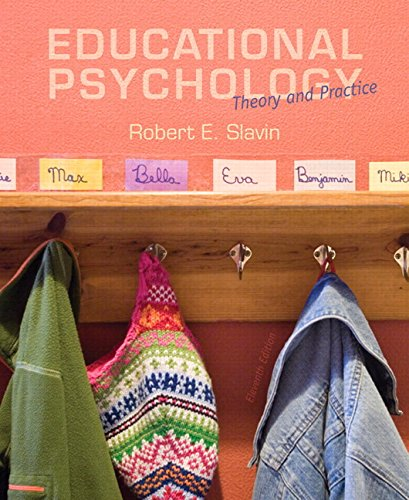 9780133824612: Educational Psychology: Theory and Practice, Enhanced Pearson eText Access Card