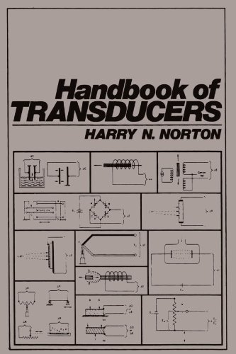 9780133825992: Handbook of Transducers