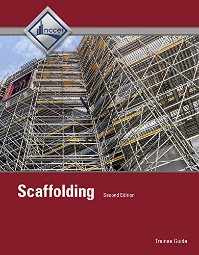 9780133830811: Scaffolding Level 1 Trainee Guide (2nd Edition)