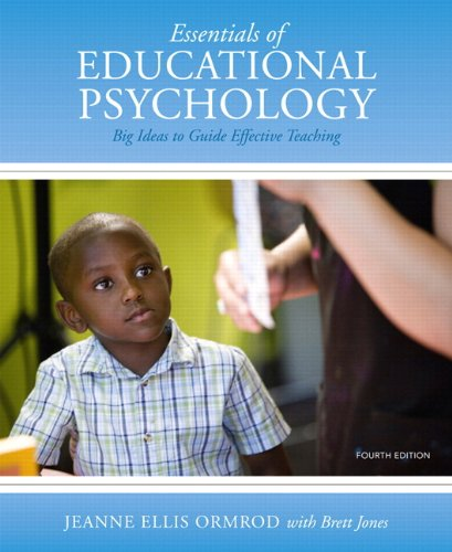 9780133830835: Essentials of Educational Psychology with Access Code: Big Ideas to Guide Effective Teaching
