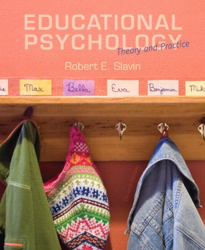Educational Psychology + Pearson Etext Access Card: Slavin, Robert E.