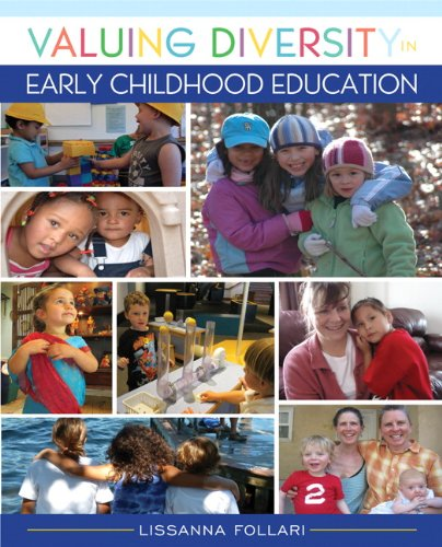 9780133831504: Valuing Diversity in Early Childhood Education with Enhanced Pearson eText -- Access Card Package