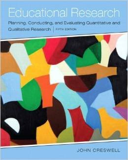 9780133833911: Educational Research: Planning, Conducting, and Evaluating Quantitative and Qualitative Research, Loose-Leaf Version with Marketing Brochure CY2015, 5/E