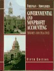 9780133835649: Governmental and NonProfit Accounting: Theory and Practice