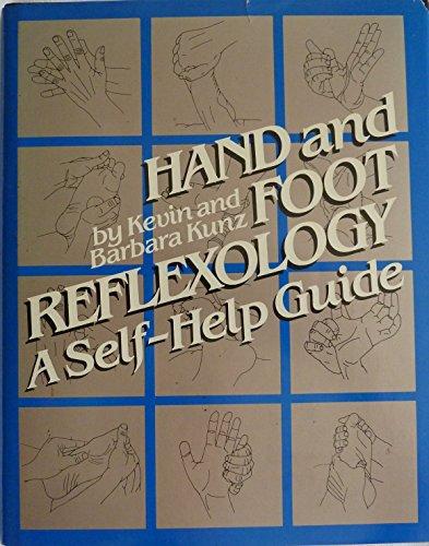 9780133835892: Hand and Foot Reflexology: A Self-Help Guide