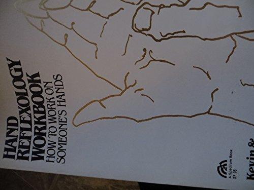 9780133836622: Hand Reflexology Workbook