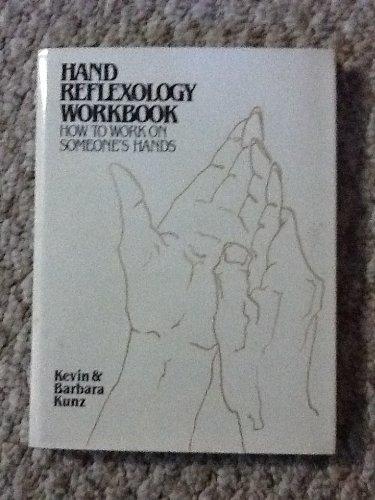 9780133836707: Hand Reflexology Workbook
