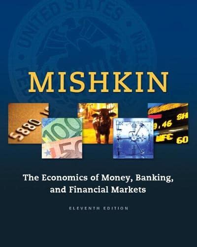 9780133836790: Economics of Money, Banking and Financial Markets, The (The Pearson Series in Economics)