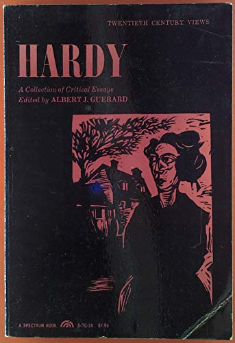 9780133840735: Hardy: Collection of Critical Essays