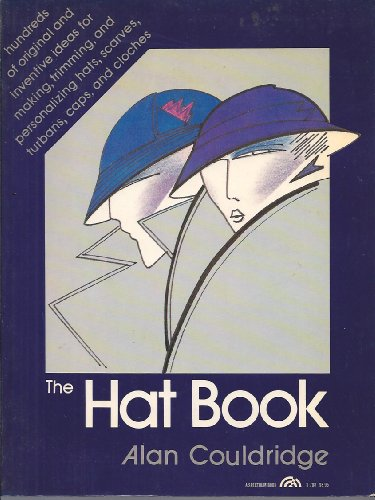 9780133842142: The Hat Book