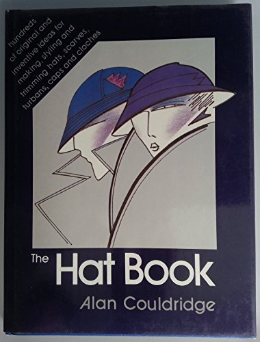 9780133842227: Hat Book , The