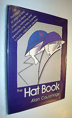 9780133842227: The hat book (A Spectrum book)