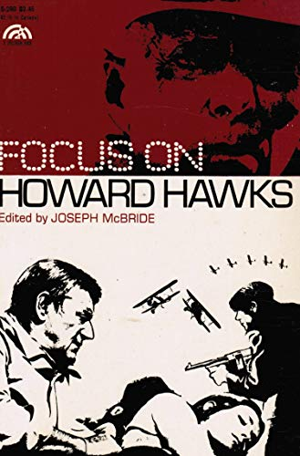 9780133842715: Howard Hawks (Film Focus)