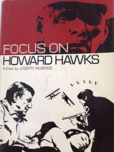 9780133842890: Focus on Howard Hawks