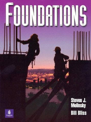9780133846041: Foundations, 2nd Edition