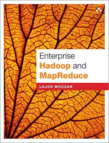 9780133846218: Enterprise Hadoop and Mapreduce
