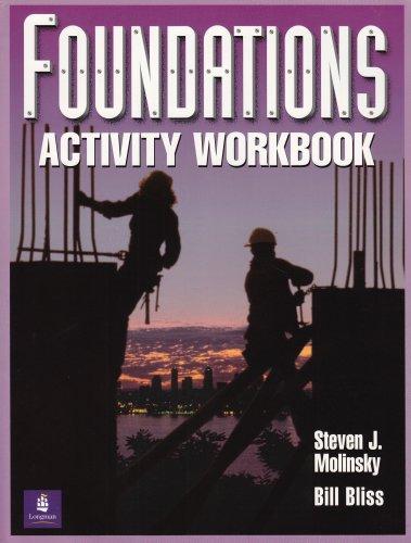 9780133846454: Foundations