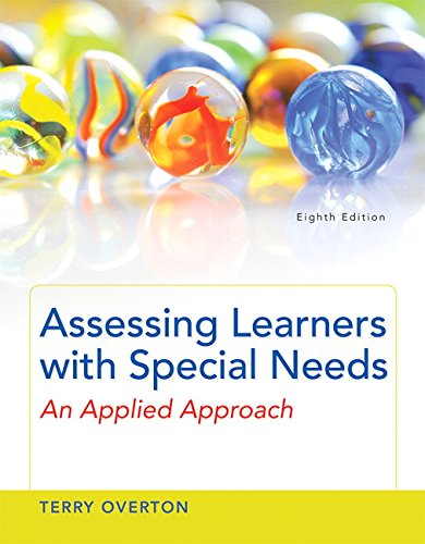 assessing learners needs in education Editor's note: needs assessment is the first step in the design of instructionit provides key information to select appropriate technology and instructional strategies for online learning this paper provides direction for evaluating student needs in web-based distance education courses.