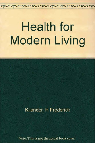 9780133850888: Health for Modern Living