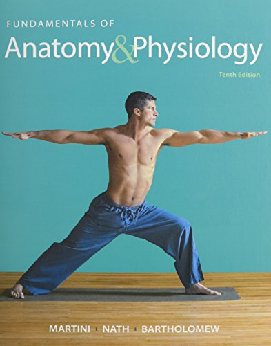 9780133852714: Fundamentals of Anatomy & Physiology & Modified MasteringA&P with Pearson eText -- ValuePack Access Card & Martini's Atlas & InterActive Physiology 10-System Suite CD-ROM Package