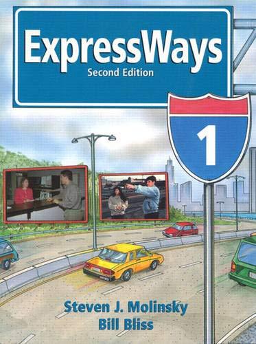 9780133852950: ExpressWays 1: bk. 1 (Expressways Student Course)
